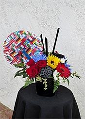 ARTA Travel Event Florist