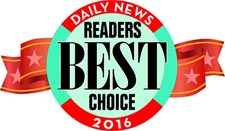 2016 Daily News Best