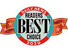 2020 LA Daily News Best Florist in Los Angeles