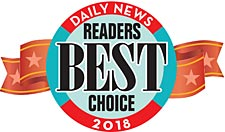 2018 LA Daily News Best Florist in Los Angeles