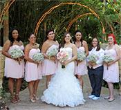 Greywitt-Sanchez Wedding