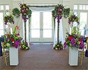 Strassner-Levine Wedding