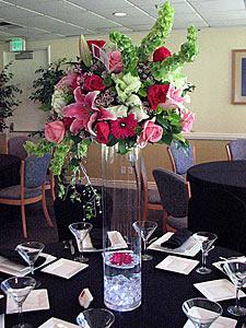 Party Florist